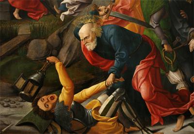 Is Killing in Self-Defense a Sin?